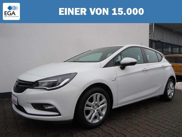 Opel Astra K 1.0 Selection *SHZ*LKHZ*Tempomat* Klima