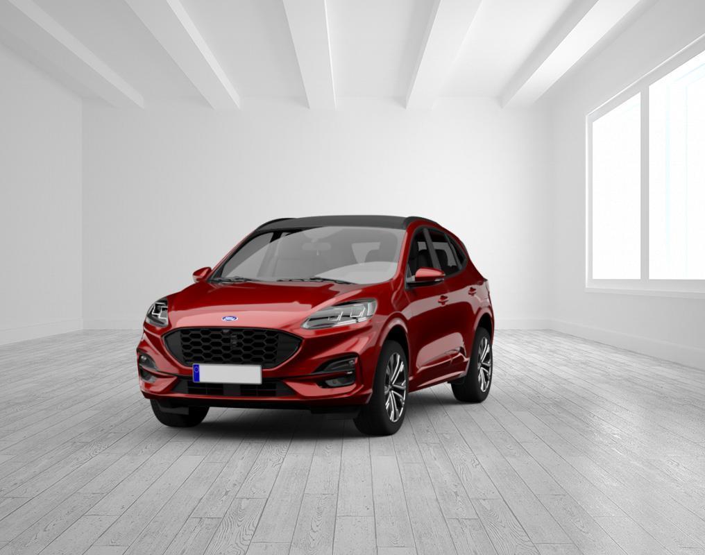 Ford Kuga 1.5 EcoBoost Titanium  mit Winter Paket, Fahrerassistenz Paket, Ersatzrad,