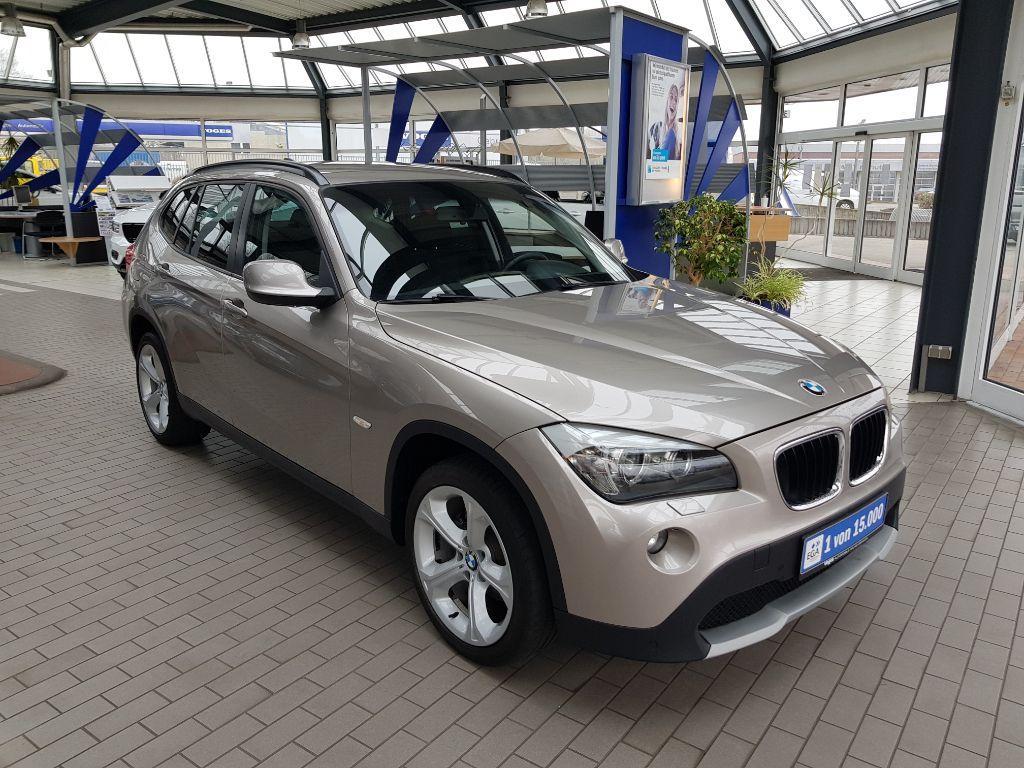 BMW X1 xDrive20d+NAVI+