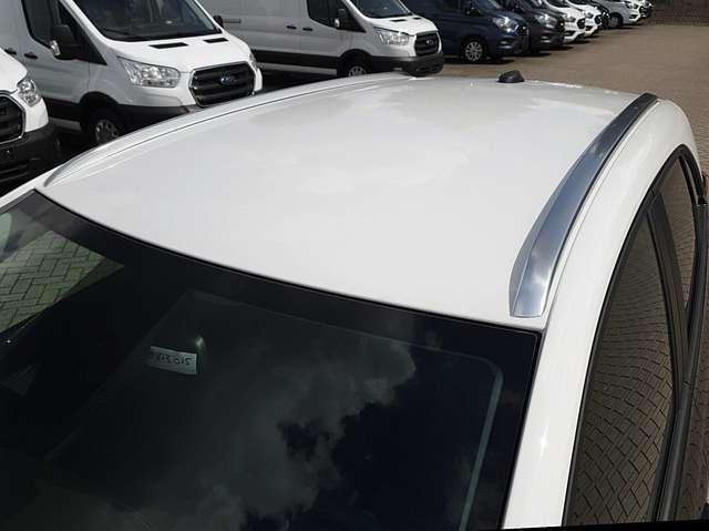 Opel Crossland X 1.2 130PS Automatik Edition Klimaautomatik Sitzhei
