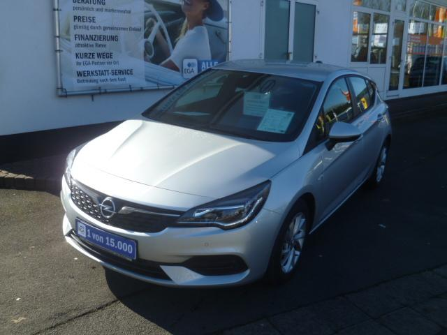 Opel Astra K Lim.Edition *NAVI*LM*PDV*Klima*Apple*Bluetooth