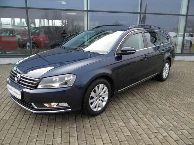 Volkswagen Passat Variant 1.6 TDI BlueMotion Comfortline