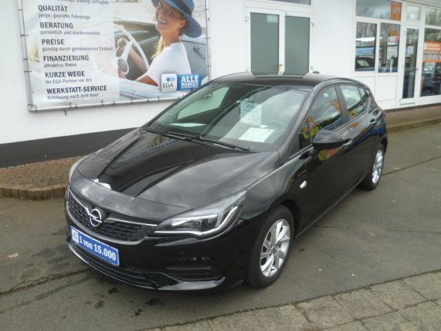 Opel Astra K Lim. Edition NAVI *LM-Felgen*PDC*Klima*Apple