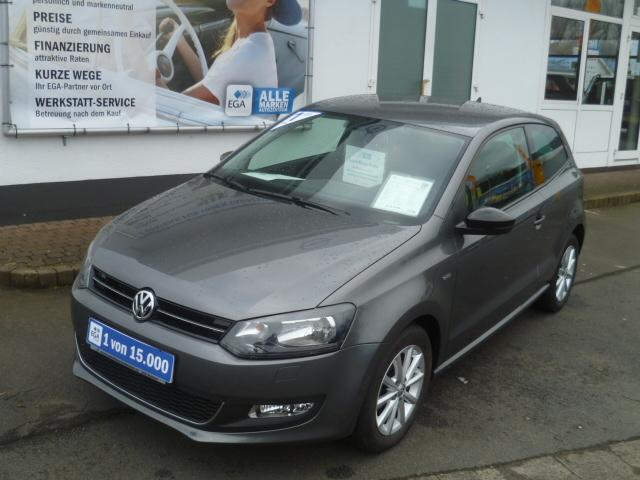 Volkswagen Polo 1.2 Match *LM*Nebel*Klima*PDC*Winter Paket*ZV