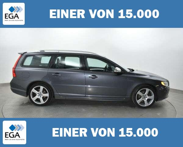 Volvo V70 2.0 Turbo Edition R-Design NAVI+XEN+LEDER+