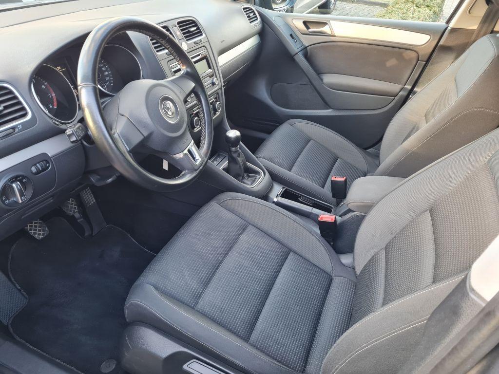 VW Golf 1.2 TSI Comfortline*Klima*SHZ*PDC*ALU*