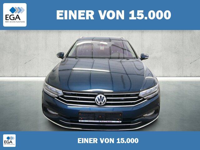 VW Passat Variant 1.5 TSI BMT OPF DSG Highline Plus