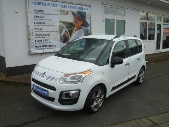 Citroën C3 Picasso Selection *PDC*Klima*LM-Felgen*Nebel*