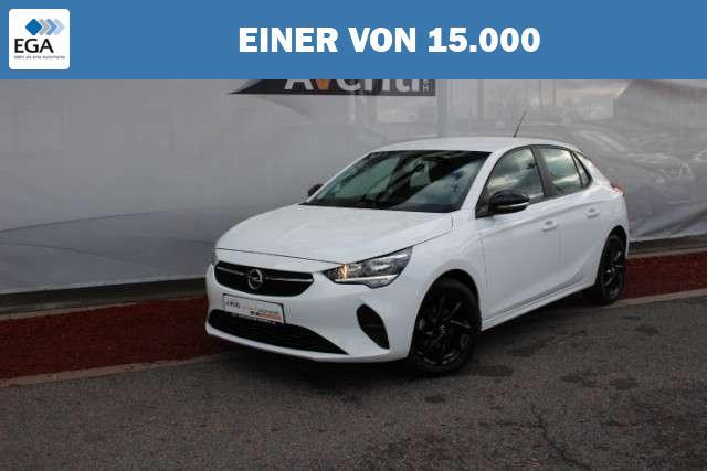Opel Corsa F 1.2 Edition *Klima*LMF*PDC Klima Einparkhilfe
