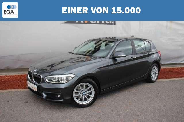 BMW 1181er - 118 i Advantage *Klima*SHZ*PDC Klima