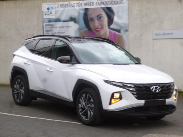 Hyundai Tucson 1.6 T-GDI 2WD MJ2021 - Navi - S.Key - Sitzhzg - R.Kam
