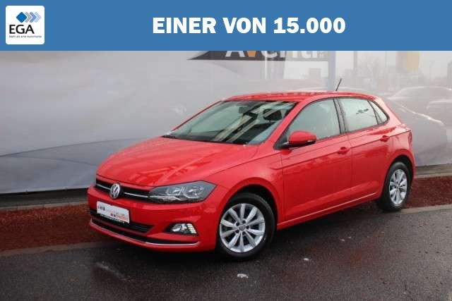 Volkswagen Polo 1.0 TSI Highline *PDC*LMF*Bluetooth Klima