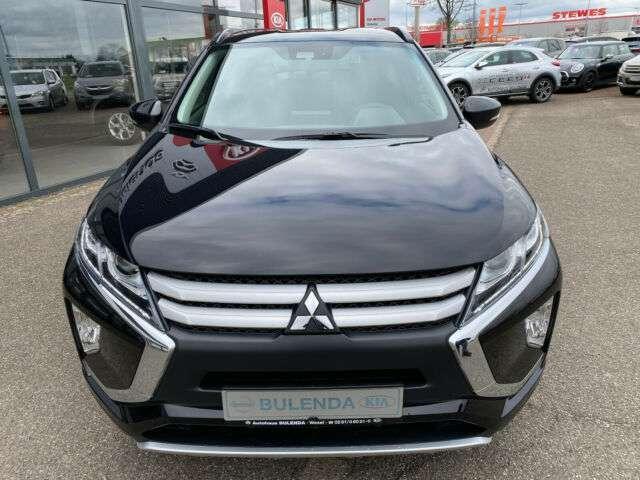 Mitsubishi Eclipse Cross Diamant Edition+ 2WD