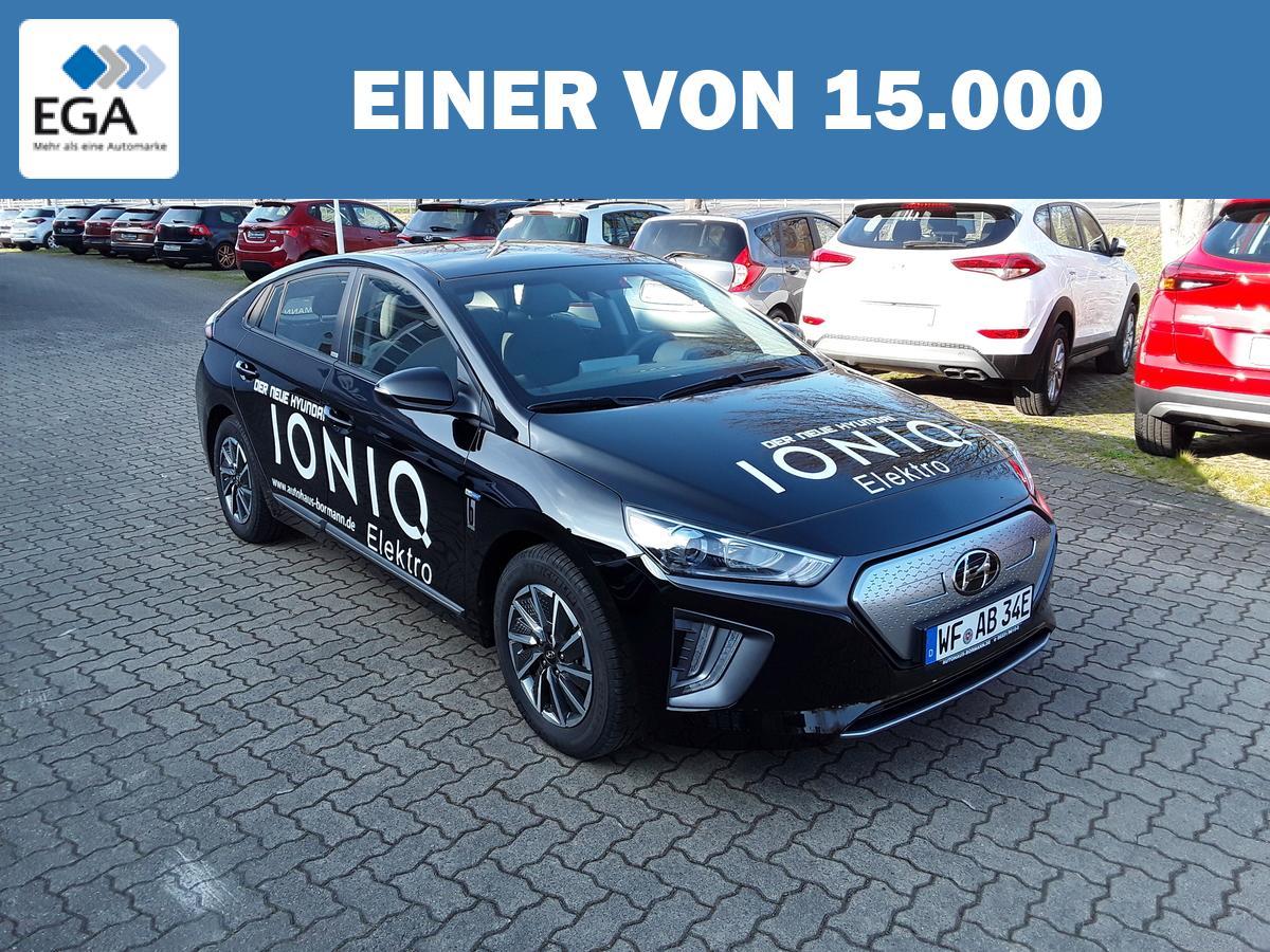 Hyundai IONIQ Elektro Trend-Paket 311km Reichweite Klimaautom+PDC