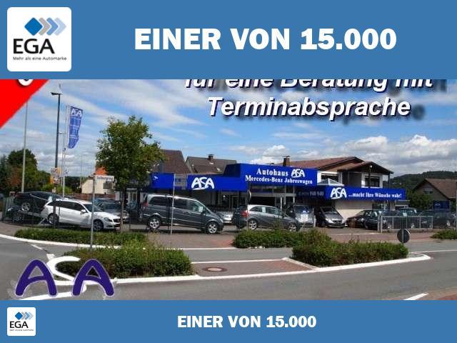 Mercedes-Benz E 220 T d Modelljahr 2015+GARANTIE +8xAluräder AHK LED-