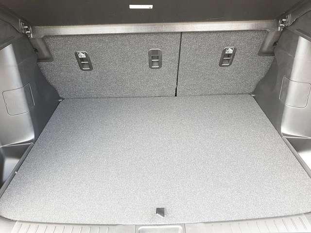 Suzuki Vitara 1.4 129PS HYBRID Comfort Voll-LED Klimaautomatik S