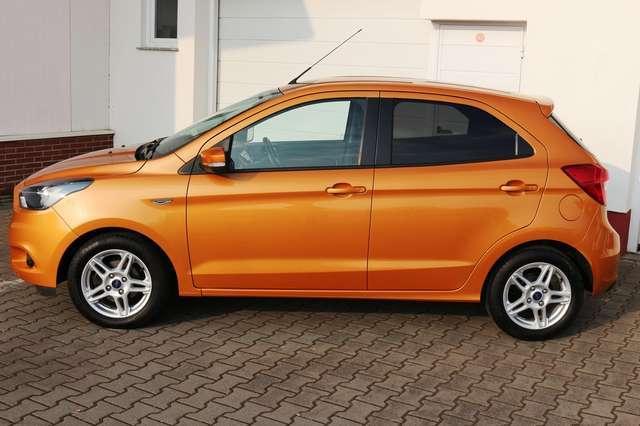 Ford Ka/Ka+ Klimaautomatik,Einparkhilfe uvm.