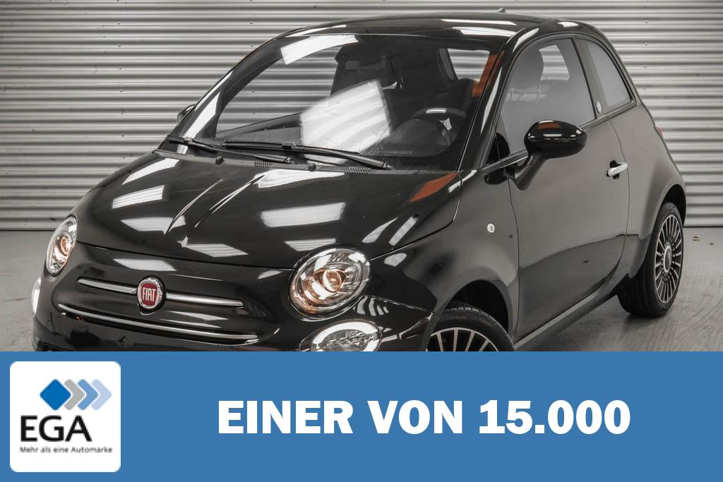 Fiat 500 1,0 Hybrid GSE Launch Edition - LAGER