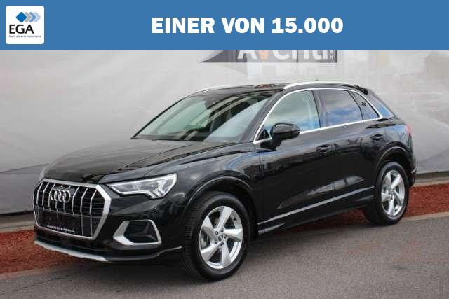 Audi Q3 35 1.5 TFSI advanced *S-Tronic*LED*Leder*SHZ*