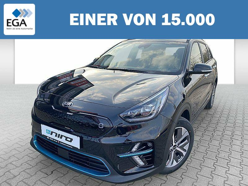 KIA e-Niro 204 Spirit 3Phasen Led Int
