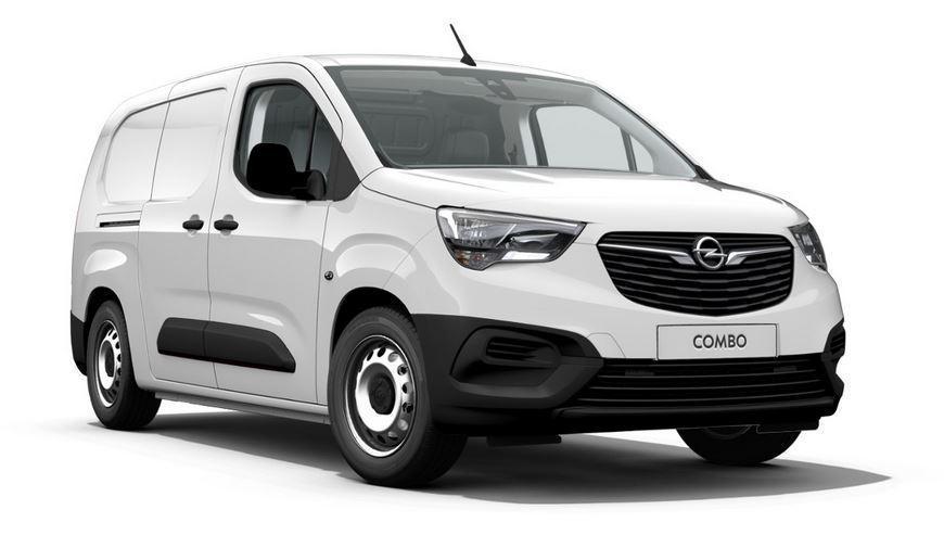 Opel Combo Edition L2H1 1.5 CDTI DPF erhöhte Nutzlast, Winter Paket, PDC v+h, 2-Z- K