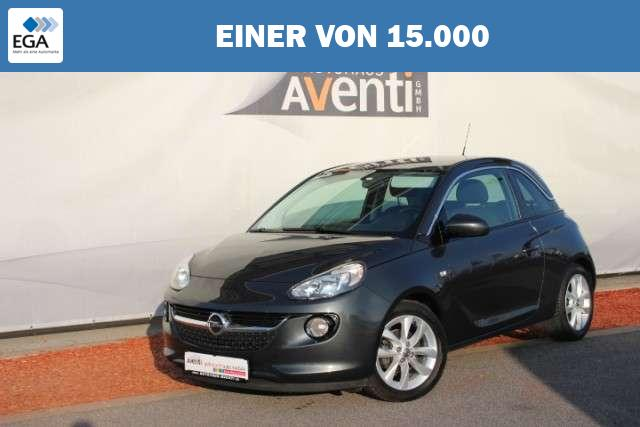 Opel Adam 1.2 Jam *SHZ*Lenkrad heizbar*Bluetooth* Klima