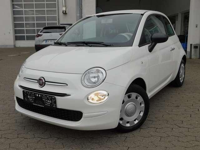 Fiat 500 Pop Start&Stop ++Bluetooth+Tagfahrlicht++