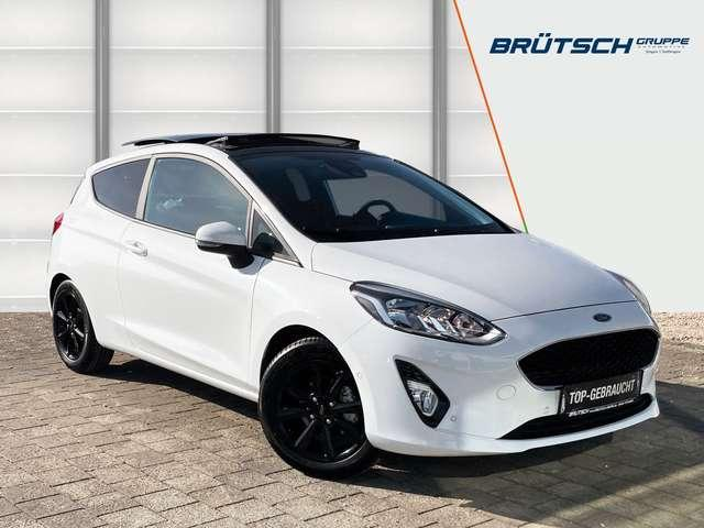 Ford Fiesta 1.1 Cool & Connect