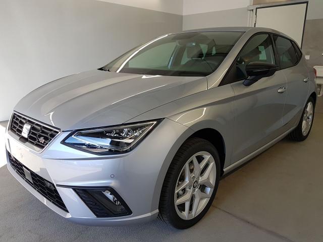 Seat Ibiza FR WLTP 1.0 TSI 70kW / 95PS 1.0 TSI 70k...