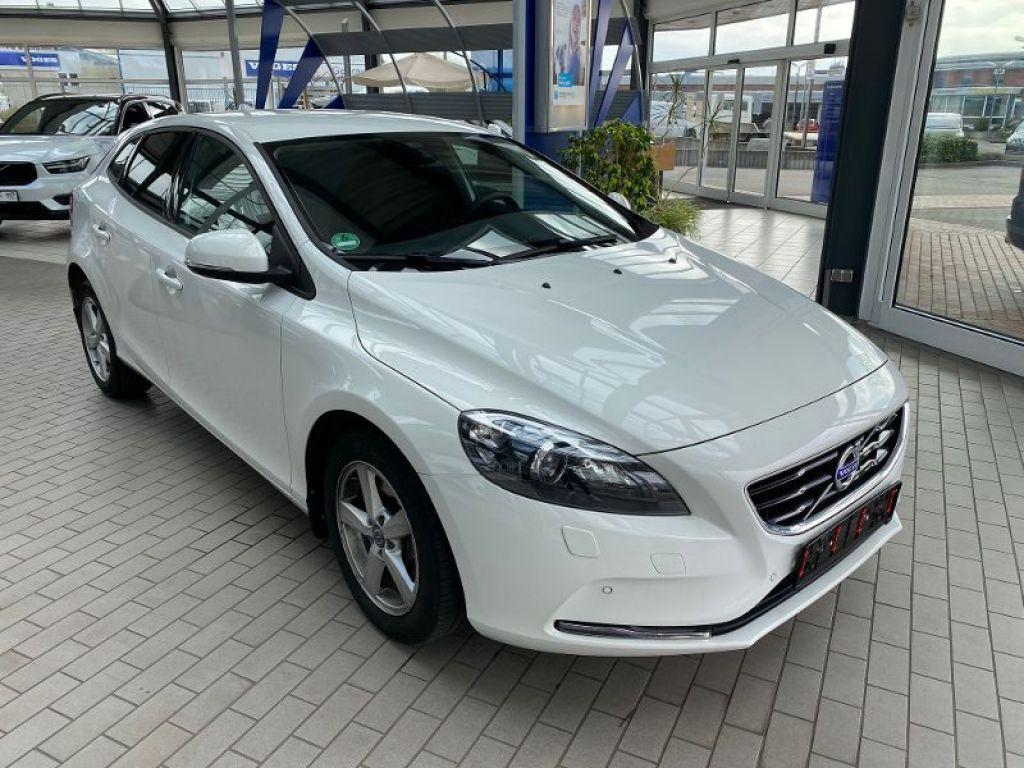 VOLVO V40 D2 Geartronic Linje You!