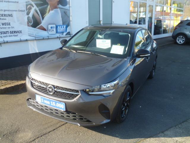 Opel Corsa F Edition Plus Color*LM-Felgen*PDC*Klima*Apple*Sitzhg