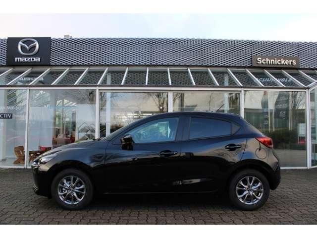 Mazda 2 SKY-G HYBRID EXCLUSIVE+APPLE CARPLAY+TZ-DEAL !!