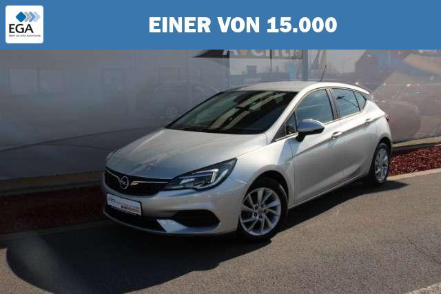 Opel Astra K 1.2 Turbo Edition *Navi*Bluetooth*PDC* Klima