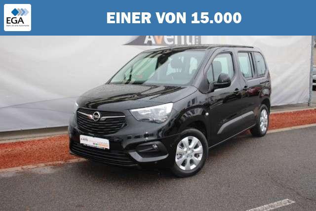 Opel Combo Life 1.2 Turbo Edition *Navi*DAB*SHZ* Klima Navi