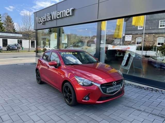 Mazda 2 Sports-Line (sofort Lieferbar)