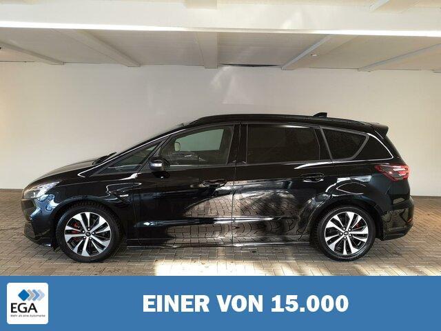 FORD S-MAX ST-LINE BUSINESS-PAKET 3 / 7-SITZER