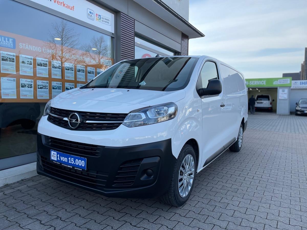 Opel Vivaro Edition 2.0 AHK/Kamera