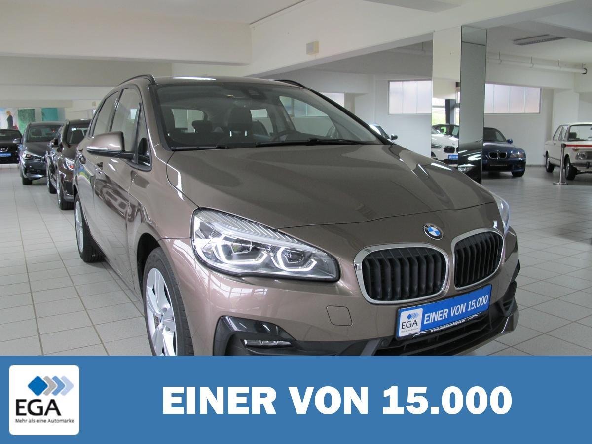 BMW 218 Active TourerAdvantage *LED *SHZ*