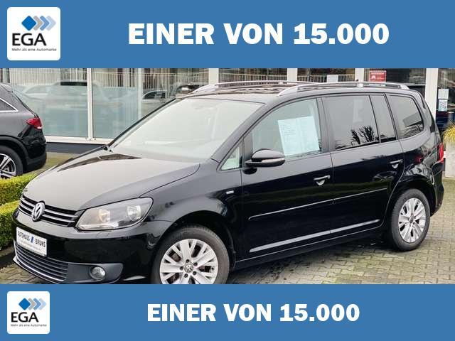 Volkswagen Touran 1,2 TSI MATCH, Navi, PTS, Panorama, SH,