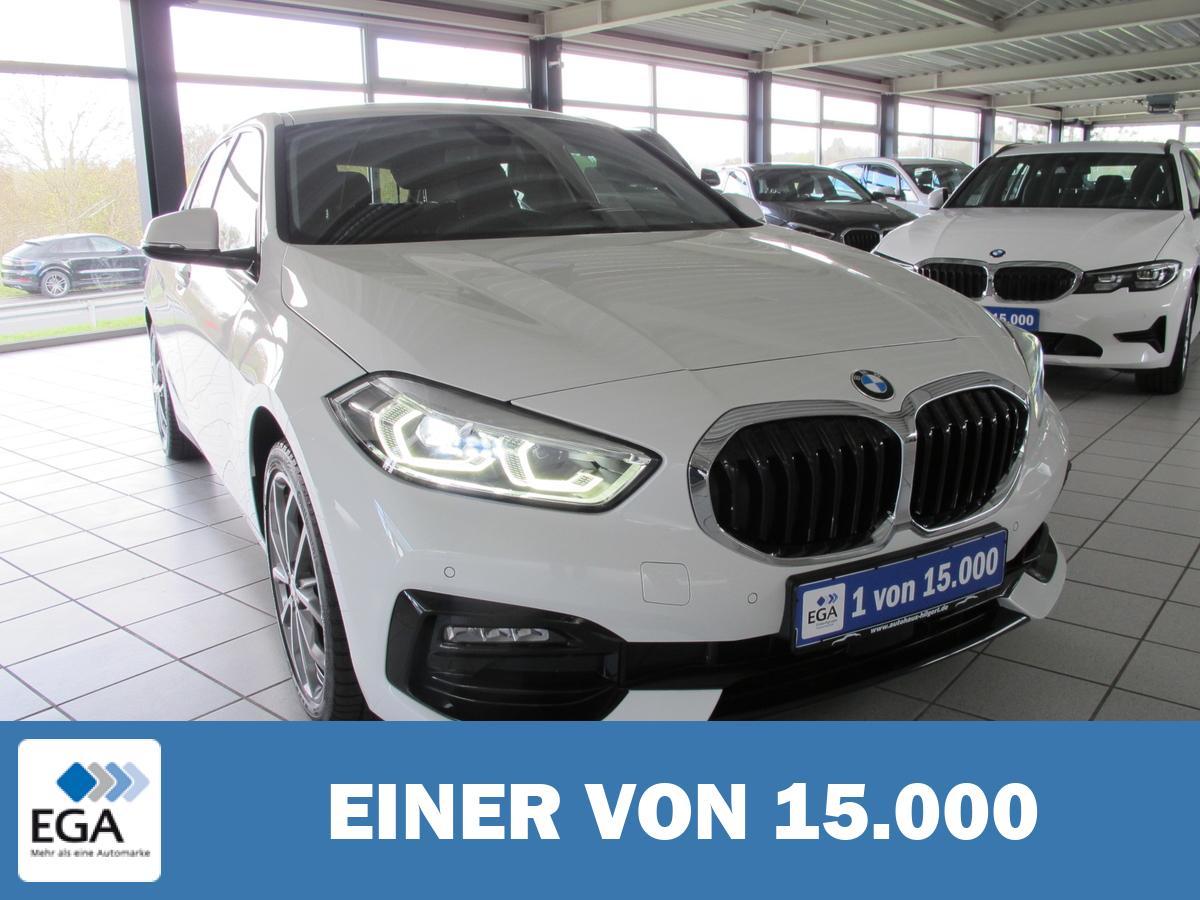 BMW 120d,xDrive Sport Line,HUD,Navi.,PDC,LED,DAB,Bluethooth