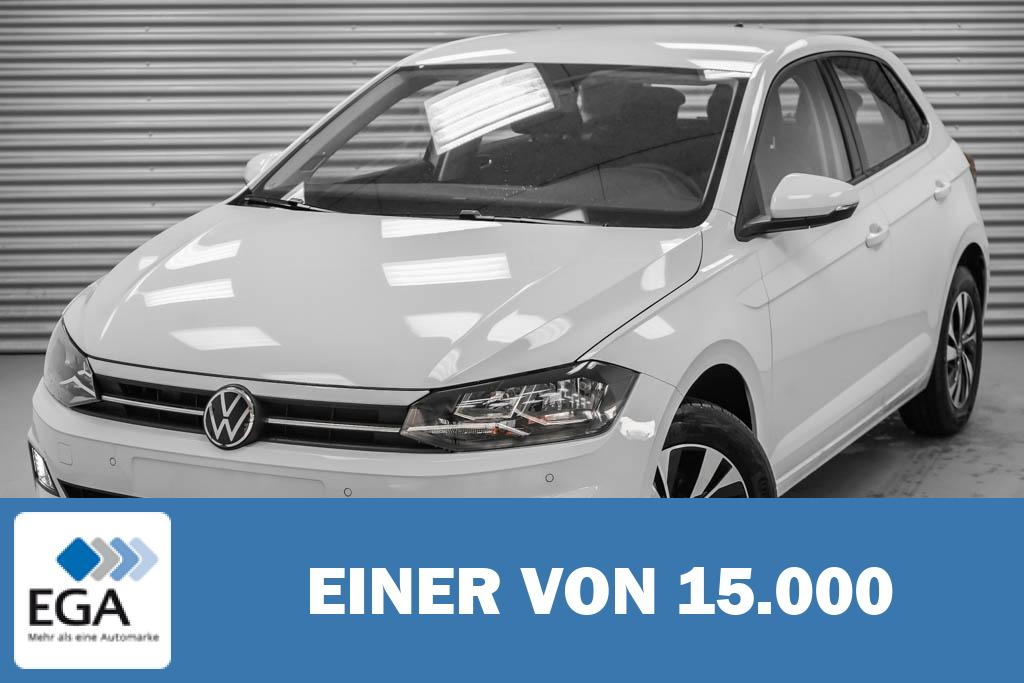 VW Polo 1,0 TSI Comfort Plus - LAGER