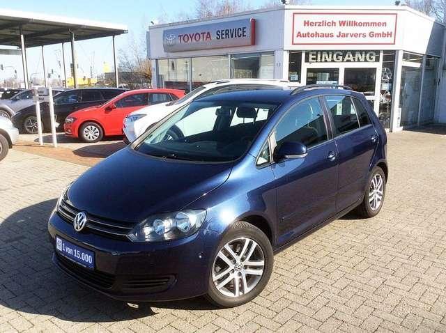 Volkswagen Golf Plus 1.4 TSI Comfortline *Clima*Standhzg*