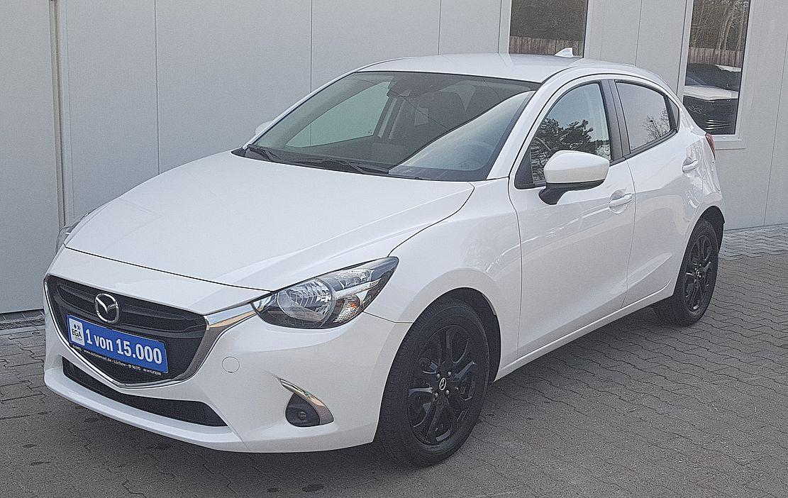 Mazda 2 Kizoku Navi*Sitzhzg*PDC