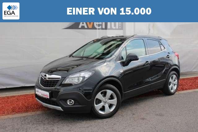 Opel Mokka 1.6 CDTI Innovation ecoFlex *Navi*Kamera* Klima