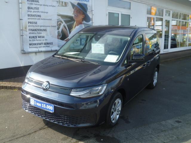 Volkswagen Caddy TSI Business Neues Modell *NAVI*LED*Kamera*PDC*DAB