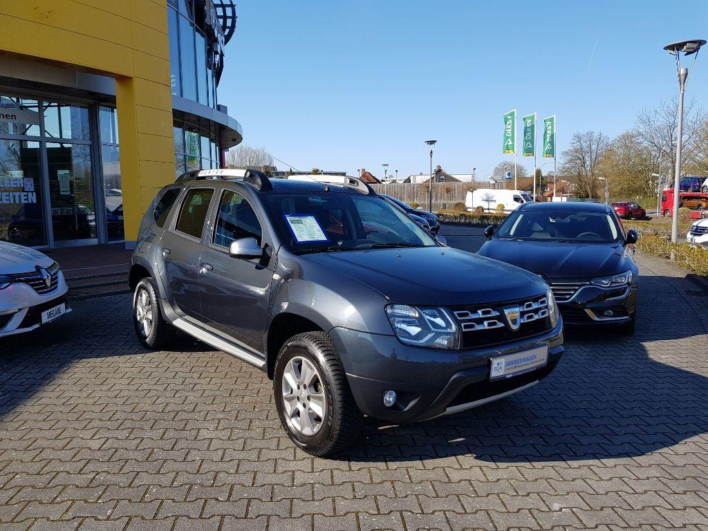 DACIA Duster TCe 125 Celebration +AHK+NAVI+