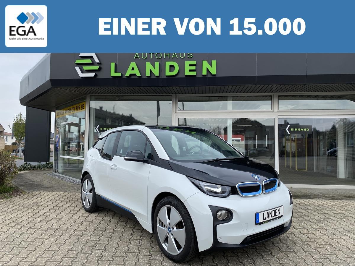 BMW i394 Ah Elektro Automatik