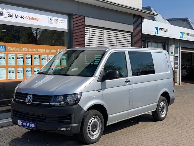 Volkswagen T6  2 Sitzer BENZINER !! perfekt für WOMO Ausbau.