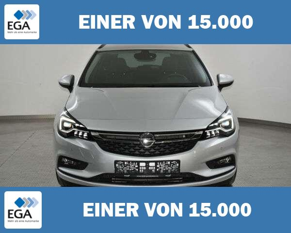 Opel Astra ST 1.0 Turbo Busi. NAVI+LED+TEMP+SPURASS