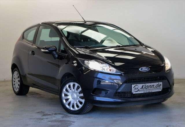 Ford Fiesta 1.25 60PS Trend Klimaanlage AUX ISOFIX